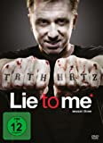 Lie to Me - Season 3 (4 DVDs)