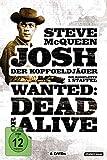Josh - Der Kopfgeldjäger: Staffel 1 (6 DVDs)