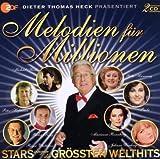 Melodien für Millionen: Stars singen Welthits