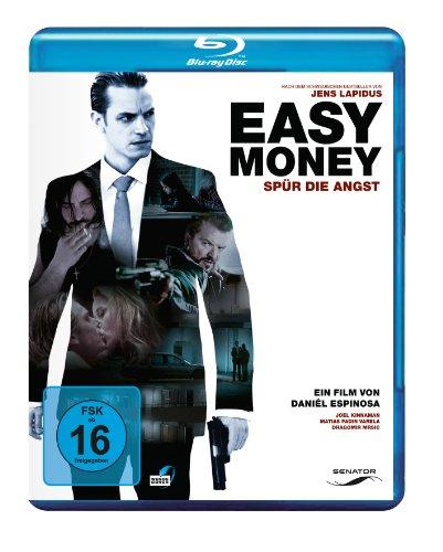 Easy Money Spür die Angst [Blu-ray]