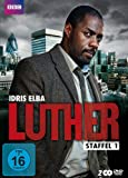 Luther - Staffel 1 (2 DVDs)