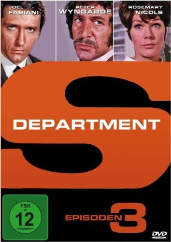 Department S,