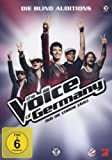 The Voice of Germany: Staffel 1 - Best of Blind Audition (2 DVDs)