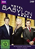 Hotel Babylon - Staffel 2 (3 DVDs)