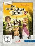 Der kleine Ritter Trenk, DVD 2