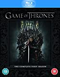 Game of Thrones - Series 1 [Blu-ray]