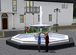 Die Sims 3: Hidden Springs