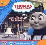 Thomas und seine Freunde - Hörspiel, Vol. 18: Das tollste Geschenk
