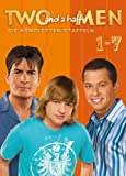 Two and a Half Men - Staffeln 1-7 Superbox (exklusiv bei Amazon.de) (27 DVDs)