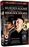 The Mysteries of the Real Sherlock Holmes (2 DVDs)