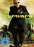 CSI: Miami - Season  9.1 (3 DVDs)