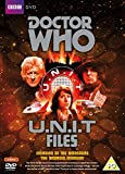 Doctor Who - The U.N.I.T. Files: Invasion of the Dinosaurs / The Android Invasion (3 DVDs)
