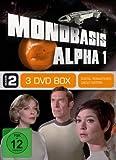 Mondbasis Alpha 1 - Vols. 4-6 (3 DVDs)