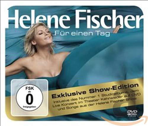 Helene Fischer: Für einen Tag  (Exklusive Show-Edition) (CD+DVD)