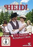 Heidi - Komplettbox (4 DVDs)