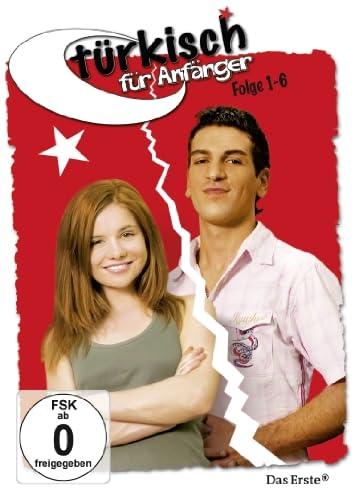 Türkisch für Anfänger Folge 1-6