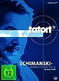 Tatort - Schimanski Komplettbox, Teil 2 (13 DVDs)