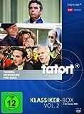Tatort - Klassiker-Box, Vol. 2 (3 DVDs)