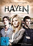 Haven - Staffel 2 (4 DVDs)