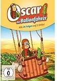 Oscar der Ballonfahrer - Die komplette Serie (3 DVDs)