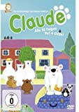 Claude, der Eisbär-Junge - Die komplette Serie (4 DVDs)