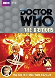 Doctor Who - The Daemons (2 DVDs)