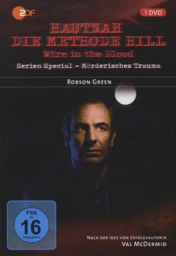 Hautnah - Die Methode Hill: Mörderisches Trauma (Serien-Special)