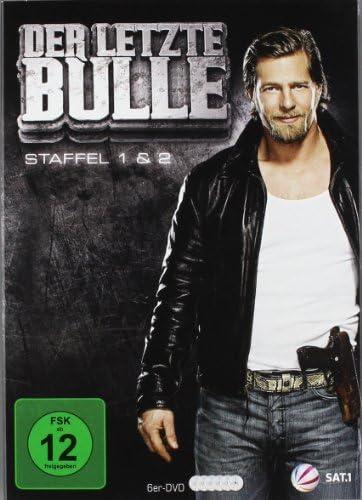 Der letzte Bulle Staffel 1+2 (6 DVDs)