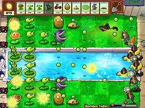 Pflanzen gegen Zombies: Game of the Year-Edition, Abbildung #07