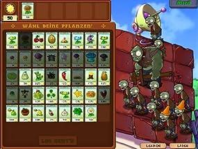 Pflanzen gegen Zombies: Game of the Year-Edition, Abbildung #01