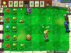 Pflanzen gegen Zombies: Game of the Year-Edition, Abbildung #04
