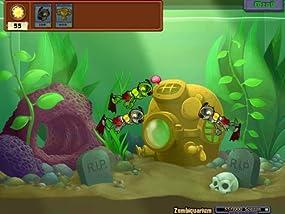 Pflanzen gegen Zombies: Game of the Year-Edition, Abbildung #05