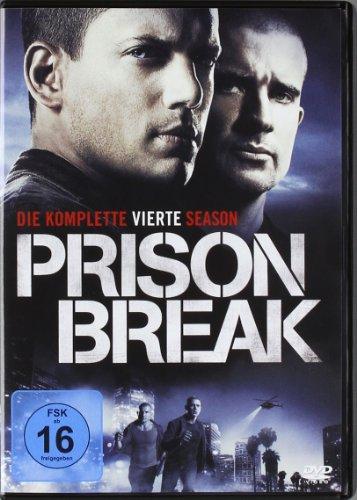 Prison Break Staffel 4 Bs
