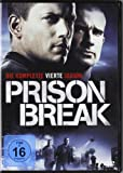 Prison Break - Staffel 4 (6 DVDs)