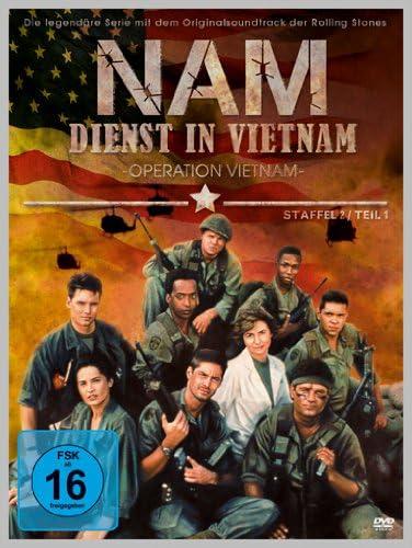 NAM - Dienst in Vietnam