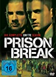 Prison Break - Staffel 3 (4 DVDs)