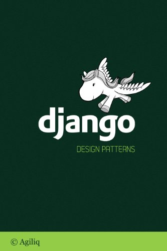 Django Design Patterns — Javed Khan, Shabda Raaj & Thejaswi Puthraya