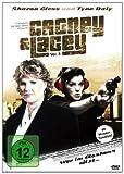 Cagney & Lacey, Vol. 3: Wer im Glashaus sitzt
