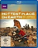 Hottest Place On Earth - Der heißeste Ort der Erde [Blu-ray]