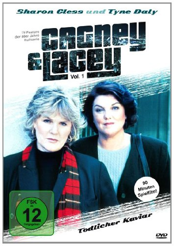Cagney & Lacey,