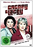 Cagney & Lacey, Vol. 2: Der Tote im Park
