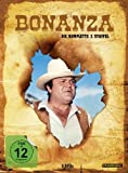 Bonanza - Season 3 (8 DVDs)