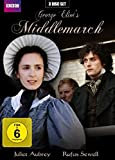 George Eliot's Middlemarch (3 DVDs)