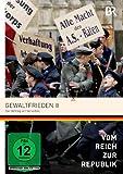 2 - Der Vertrag von Versailles