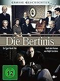 Die Bertinis - Große Geschichten 57 (3 DVDs)