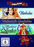 Herkules / Die Abenteuer von Camelot (2 DVDs)