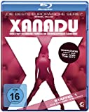 Xanadu - Staffel 1 [Blu-ray]