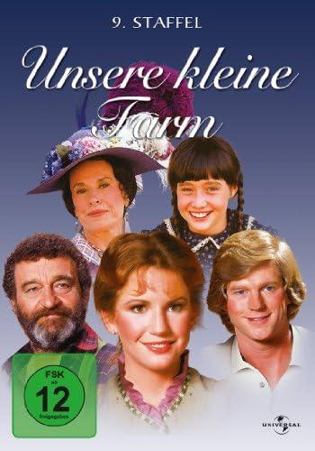 Unsere kleine Farm Staffel  9 (6 DVDs)