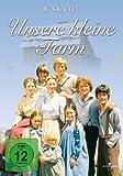 Unsere kleine Farm - Staffel  8 (6 DVDs)