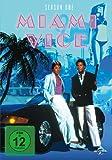 Miami Vice - Season 1 (6 DVDs)
